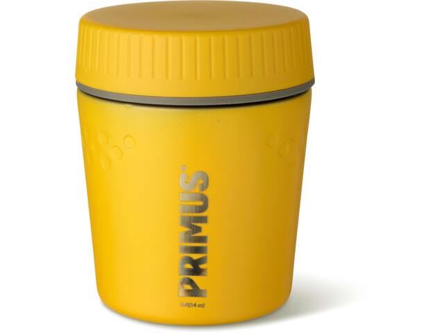 Primus TrailBreak Drikkeflaske 400 ml, gul